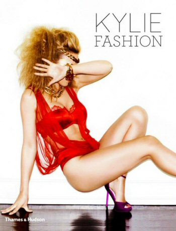 Kylie Minogue presenta su libro 'Kylie/Fashion'