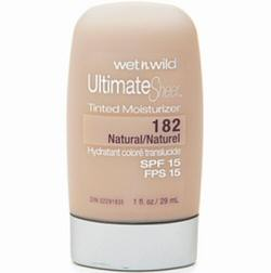 Ultimate Sheer Tinted Moisturizer de wet n wild